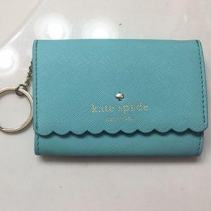 Kate Spade key wallet